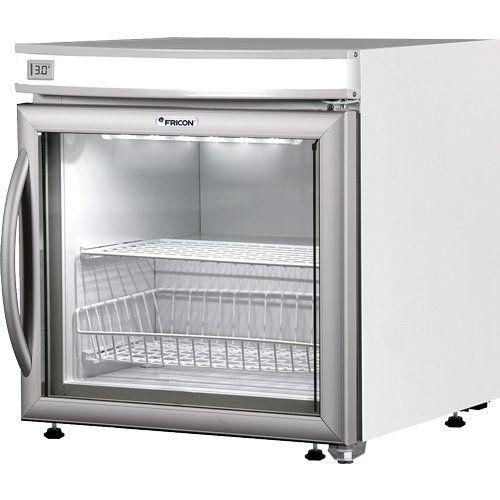 Refrigerador Vertical Média Temperatura 73L Fricon VCV 4B V 220V  - ZIP Automação