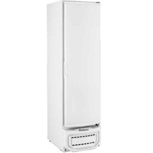 Freezer Dupla Ação Vertical 315L Gelopar GPC-31 BR 220V  - ZIP Automação