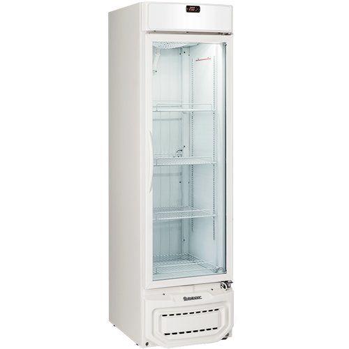 Freezer Expositor Vertical 315L Gelopar Esmeralda GLDF-315 BR 220V  - ZIP Automação