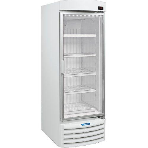 Refrigerador Expositor Vertical 572L VF50F - Metalfrio  - ZIP Automação