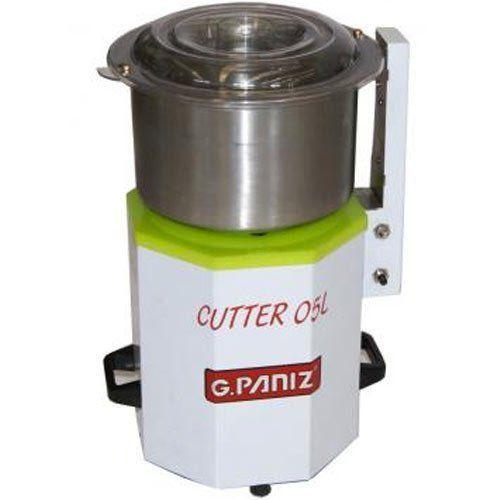 Cutter Epóxi 5L G.Paniz CUTTER-05L 220V  - ZIP Automação