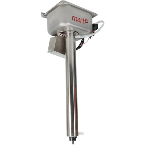Destilador de Água Pilsen 10L Marte MB1010 220V  - ZIP Automação