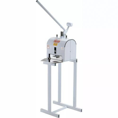 Divisora de Massas 2,5kg c/ Cavalete G.Paniz DV-30 Epóxi  - ZIP Automação