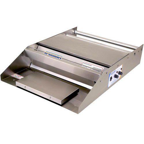 Embaladora p/ Filmes 50cm R.Baião Embalafil Standard Plus Inox Bivolt  - ZIP Automação