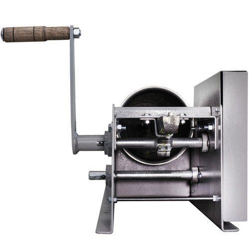 Ensacadeira de Linguiça 10kg EL.10 - Metvisa  - ZIP Automação