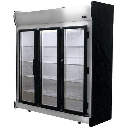 Refrigerador Expositor Auto Serviço 1450L Fricon ACFM 1450 PT 127V  - ZIP Automação