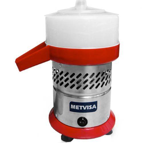 Extrator de Sucos Metvisa ESL MAX 220V  - ZIP Automação