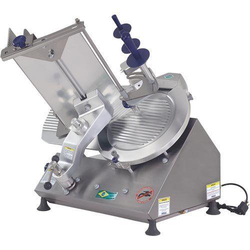 Fatiador de Frios Automático Gural AXT-33i Bivolt  - ZIP Automação