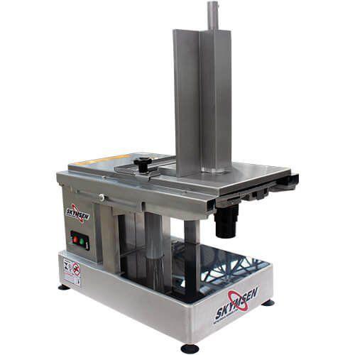 Fatiador de Frios Automático Skymsen FFA 220V  - ZIP Automação