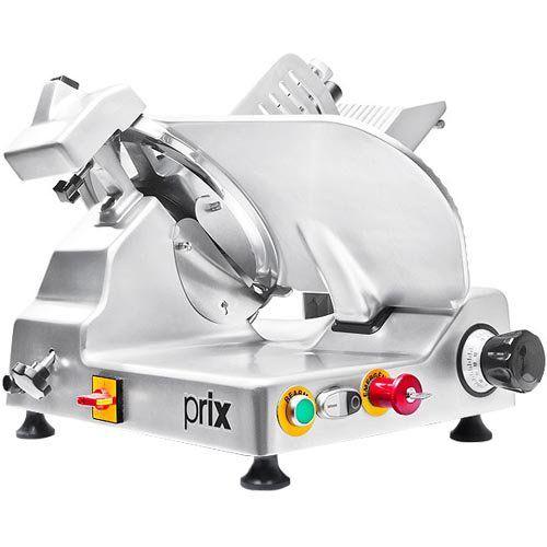 Fatiador de Frios Semi-Automático Toledo Prix 9300 G  - ZIP Automação