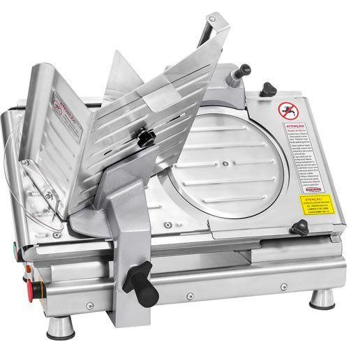 Fatiador de Frios Semi-Automático Bermar BM 17 NR PF Bivolt  - ZIP Automação
