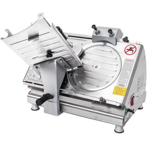 Fatiador de Frios Semi-Automático Bermar BM 19 NR PF Bivolt  - ZIP Automação