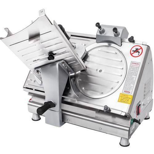 Fatiador de Frios Semi-Automático Bermar BM 98 NR PF Bivolt  - ZIP Automação
