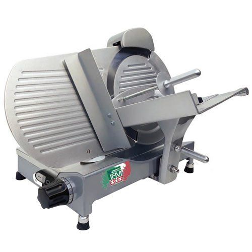 Fatiador de Frios Semi-Automático Sirman CFI 250 Bivolt  - ZIP Automação