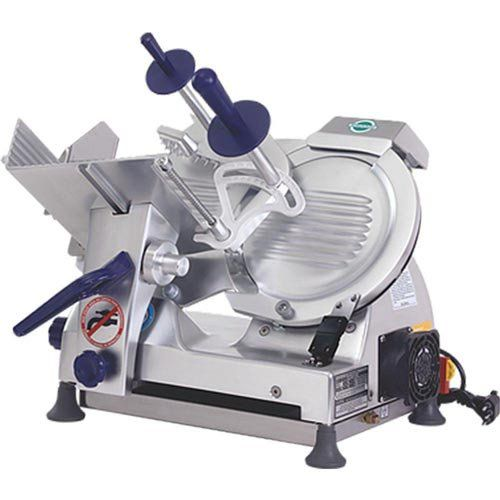 Fatiador de Frios Semi-Automático Gural GLP-250 220V  - ZIP Automação