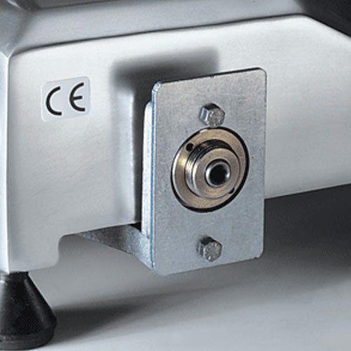 Fatiador de Frios Semi-Automático Sirman Mirra 300 Y09 220V  - ZIP Automação