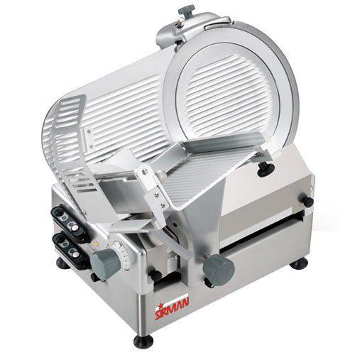 Fatiador de Frios Automático Sirman Palladio 300 Automec 220V  - ZIP Automação