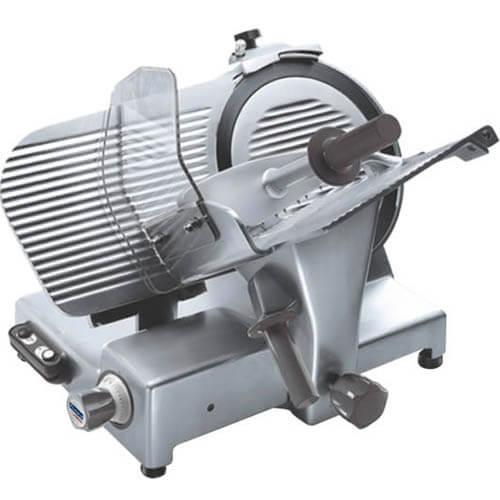 Fatiador de Frios Semi-Automático Palladio 350 - Prática  - ZIP Automação
