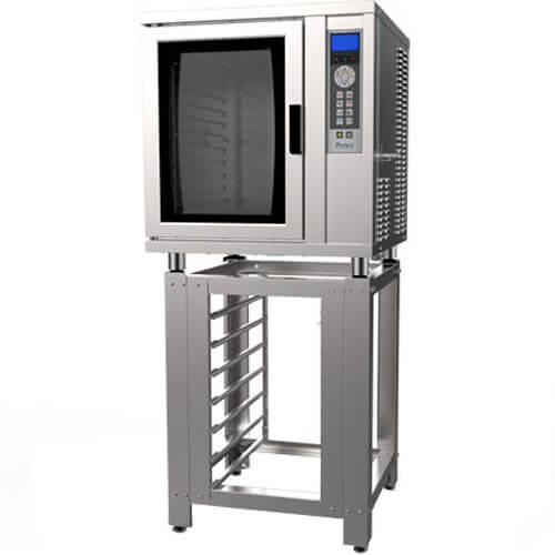 Forno Elétrico Combinado EC6 Gourmet  - Prática  - ZIP Automação