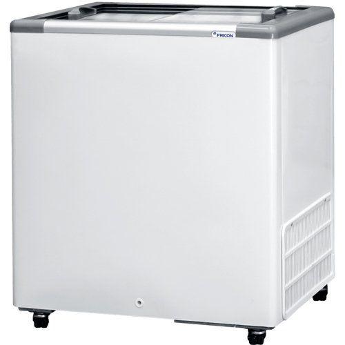 Freezer Horizontal 216L Fricon HCEB 216 V 220V  - ZIP Automação