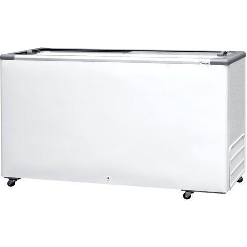 Freezer Horizontal 503L Fricon HCEB 503 V 220V  - ZIP Automação