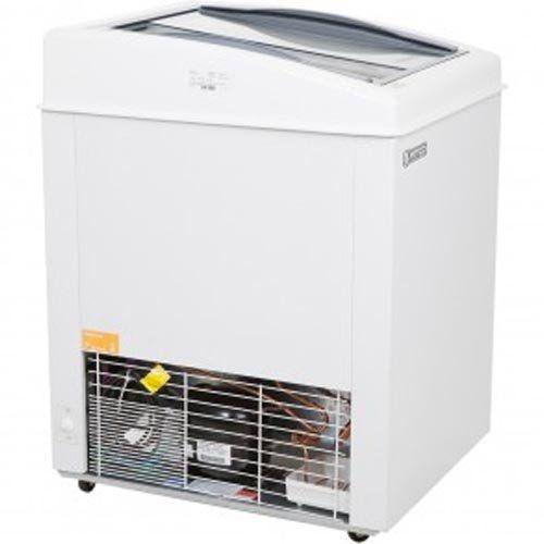 Freezer Tripla Ação Horizontal 120L Ártico FH 150B Borda Branca 220V  - ZIP Automação