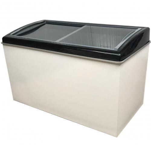 Freezer Tripla Ação Horizontal 500L Ártico FH 500B Borda Preta 220V  - ZIP Automação