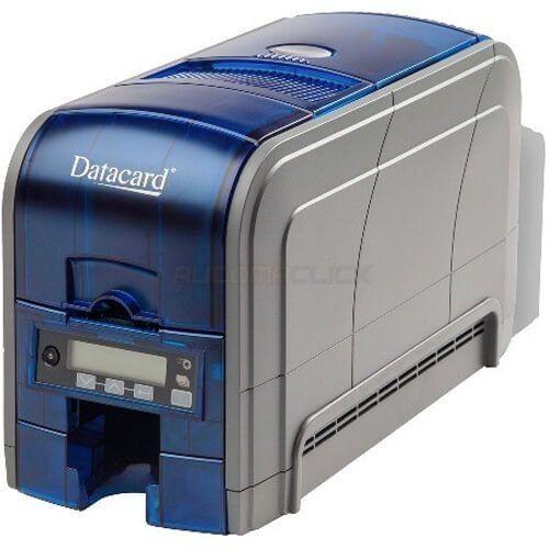 Impressora de Cartão PVC Datacard SD160  - ZIP Automação