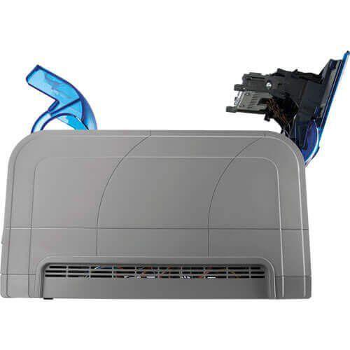 Impressora de Cartão PVC Datacard SD260  - ZIP Automação