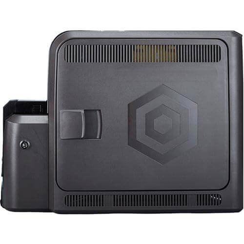 Impressora de Cartão PVC Frente e Verso Datacard CR805  - ZIP Automação