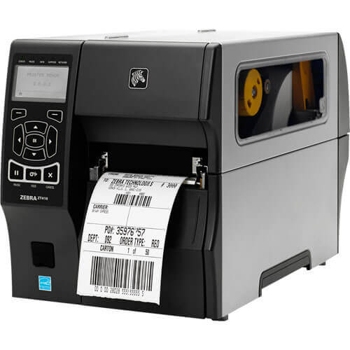 BARCODE PRINTER TT042-60 WINDOWS 7 64BIT DRIVER