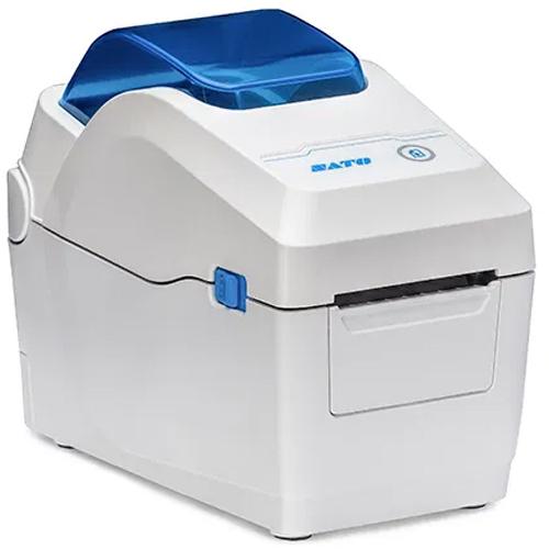 Impressora de Pulseiras Sato WS2  - ZIP Automação
