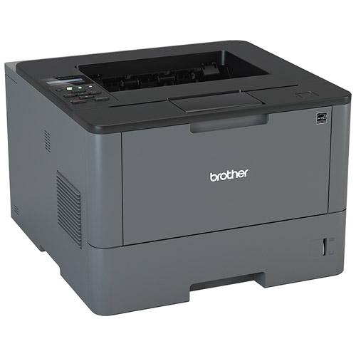 Impressora Laser Brother HL-L5102DW USB / Wi-Fi  - ZIP Automação
