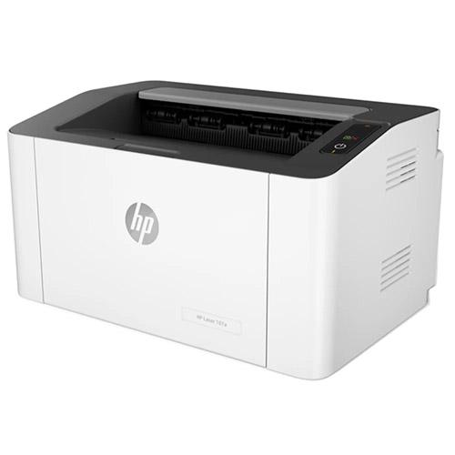 Impressora Laser HP 107A USB  - ZIP Automação
