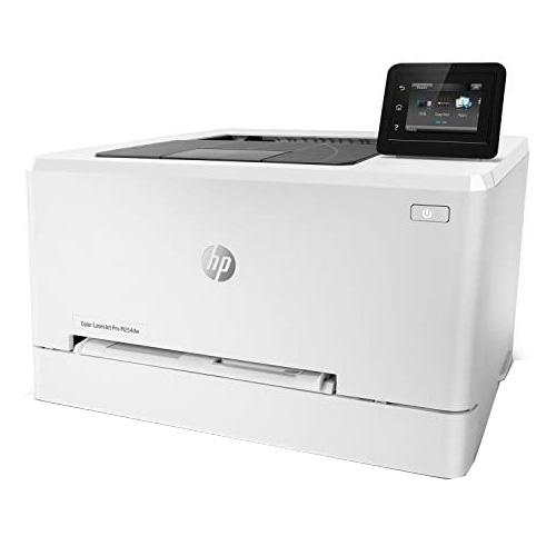 Impressora Laser HP Laserjet Color M254DW USB / Wi-Fi  - ZIP Automação