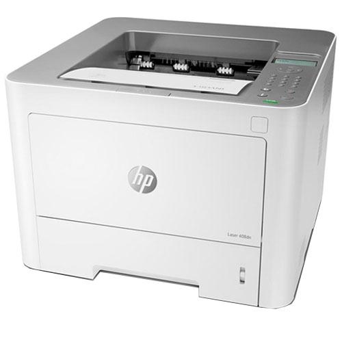Impressora Laser HP Laserjet Mono M408DN USB  - ZIP Automação
