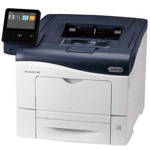 Impressora Laser Xerox HP Color Versalink C400DN USB / Wi-Fi  - ZIP Automação