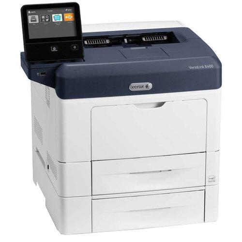 Impressora Laser Xerox HP Mono Versalink B400DN USB / Wi-Fi  - ZIP Automação
