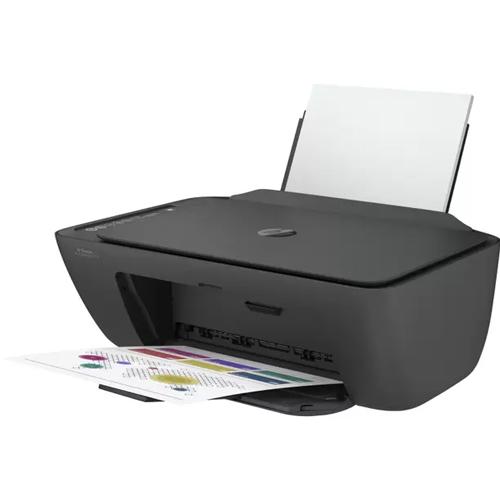 Impressora Multifuncional HP INK Advantage 2774 Jato de Tinta USB / Wi-Fi  - ZIP Automação