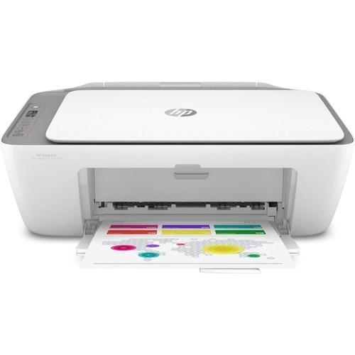 Impressora Multifuncional HP INK Advantage 2776 Jato de Tinta USB / Wi-Fi  - ZIP Automação