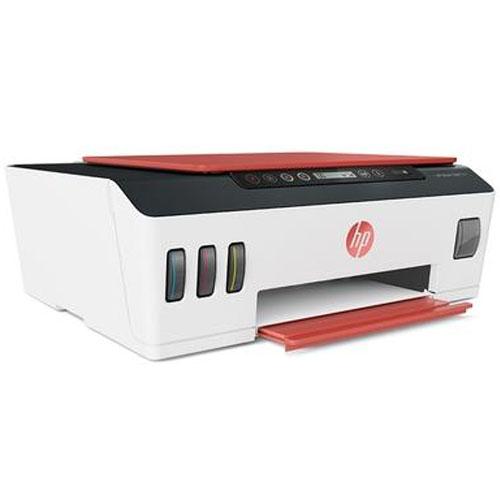 Impressora Multifuncional HP Smart Tank 514 Jato de Tinta USB / Wi-Fi  - ZIP Automação