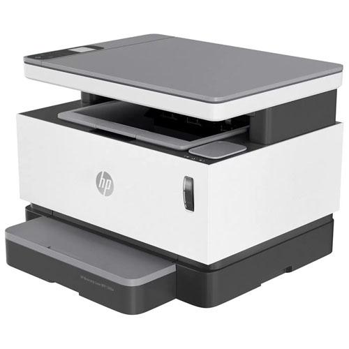 Impressora Multifuncional Laser HP Mono Neverstop 1200W USB / Wi-Fi  - ZIP Automação