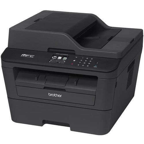 Impressora Multifuncional Laser Brother MFC-L2740DW USB / Wi-Fi  - ZIP Automação