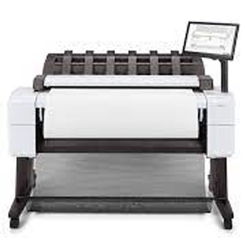 Impressora Multifuncional Plotter HP DesignJet T2600DRPS USB / Wi-Fi  - ZIP Automação