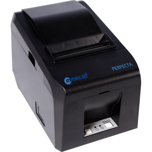Impressora Não Fiscal Térmica IM833 Perfecta - Diebold  - ZIP Automação