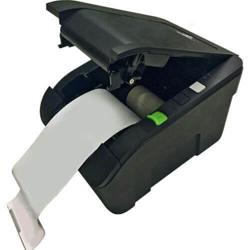 Impressora Térmica Não Fiscal Bematech MP-100S TH  - ZIP Automação
