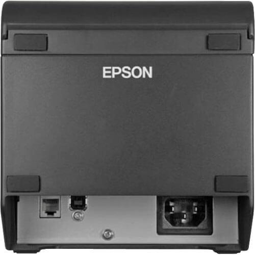 Impressora Não Fiscal Térmica TM-T20 - Epson  - ZIP Automação