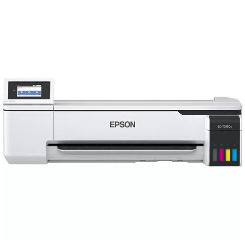 Impressora Plotter Epson SureColor T3170x USB / Wi-FI  - ZIP Automação