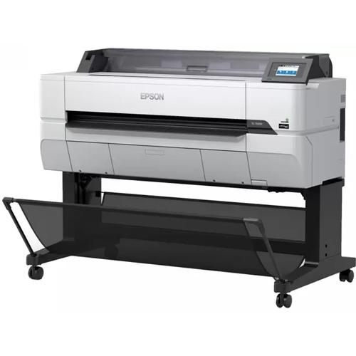 Impressora Plotter Epson SureColor T5470 USB / Wi-FI  - ZIP Automação