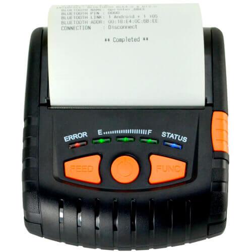 Impressora Portátil de Cupom 380A - Gems  - ZIP Automação